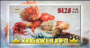 Sabung Ayam Bandar S128 Terbesar Seindonesia, Hadir Di Sini!